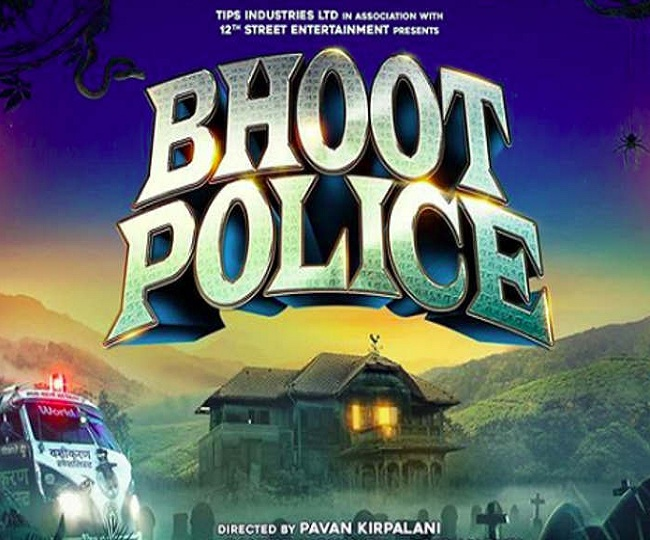 Bhoot Police: Saif Ali Khan and Arjun Kapoor-starrer horror-comedy to release on this date