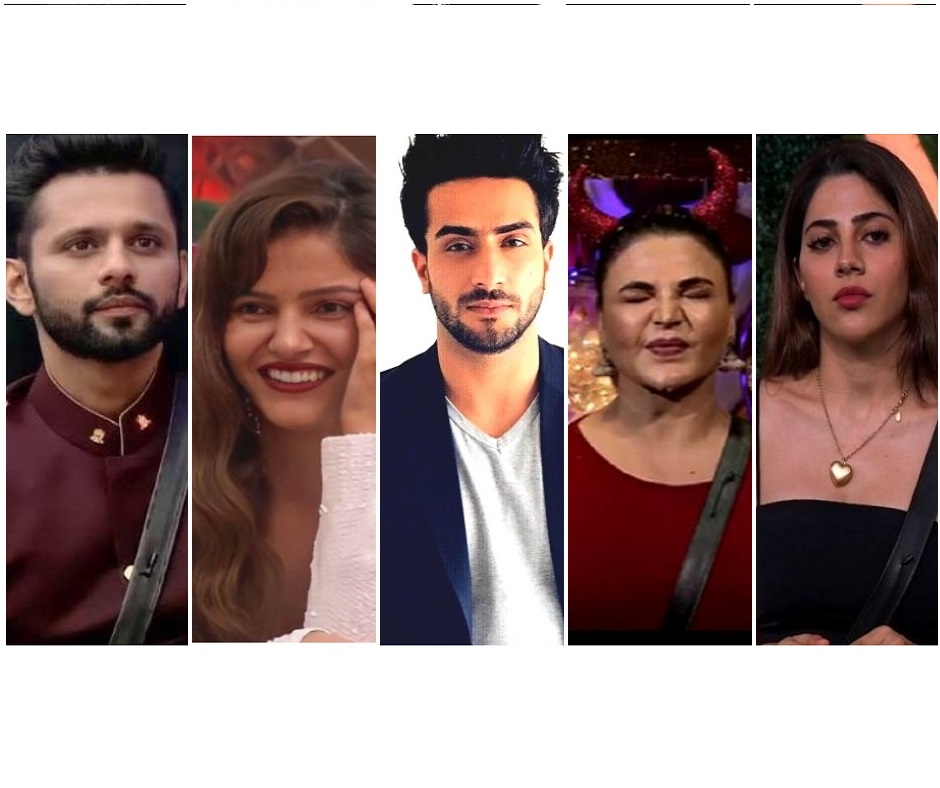 Bigg Boss 14 Grand Finale: No Mid-Week eviction in this season's last days? Know why