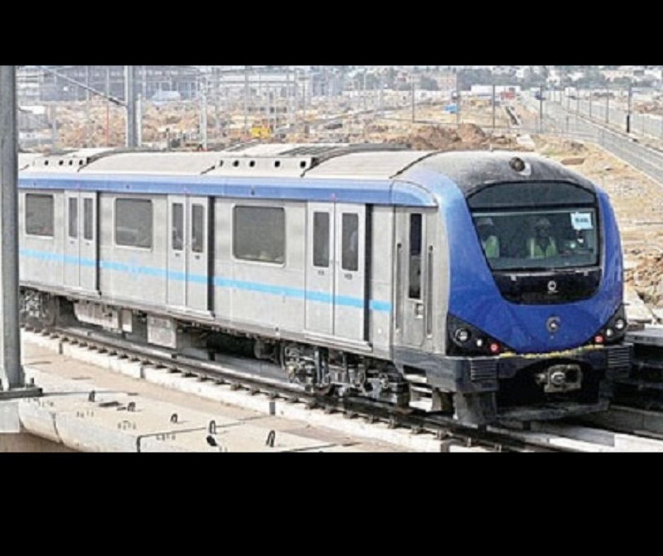 Ahead of polls, Tamil Nadu govt slashes fares for Chennai Metro; here's how much you'll have to pay from Feb 22