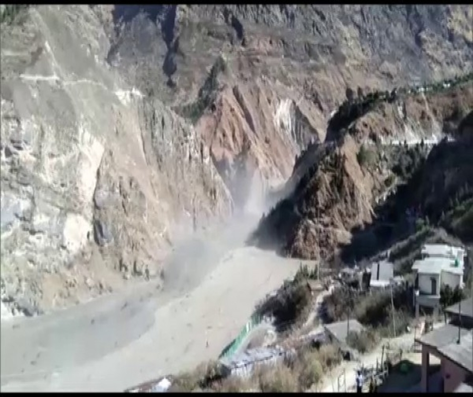 Uttarakhand Floods: Glacial burst an outcome of climate change in Himalayan region, believe experts