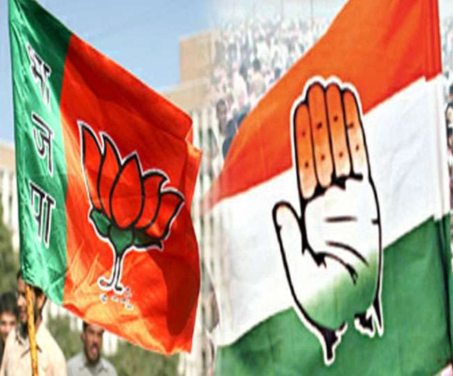 Congress promises 'dating destinations' in Gujarat in poll manifesto; BJP says 'it will promote Love Jihad'