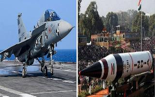 Defence Budget 2021: Amid tensions with China, Centre hikes capital outlay by 19%, highest in 15 years