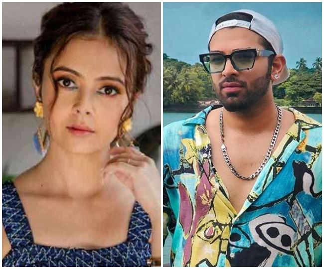 Bigg Boss 14: Ex-contestant Paras Chhabra to enter house as Devoleena Bhattacharjee's connection?
