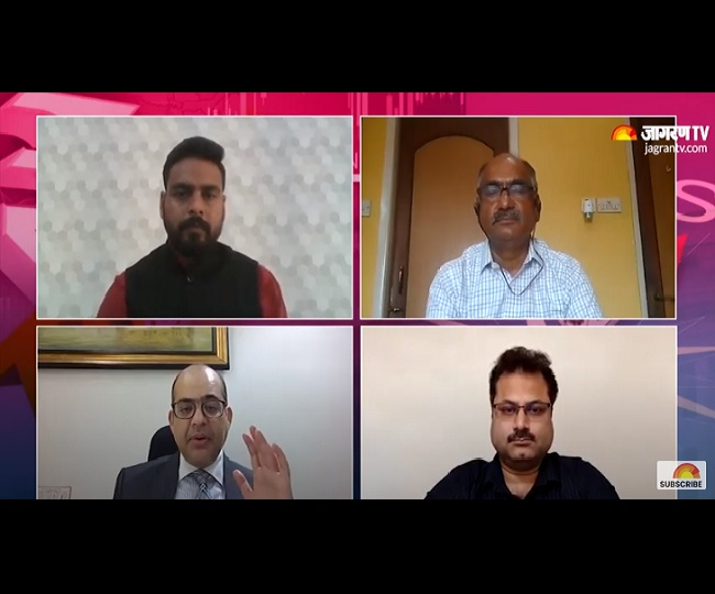 Jagran Dialogues | How to avail maximum income tax deduction? Which tax regime is better? All queries of taxpayers answered by experts