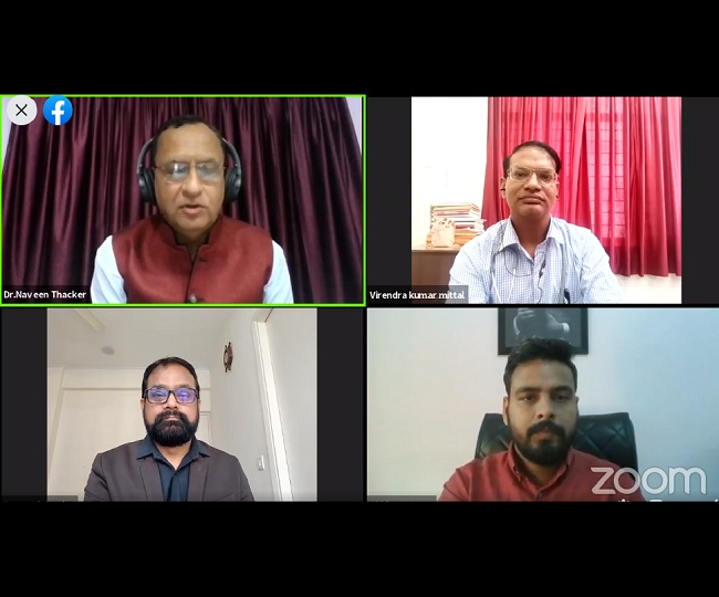 Jagran Dialogues: How COVID-19 vaccine works? Who can get the jab? Experts clear all doubts on vaccination