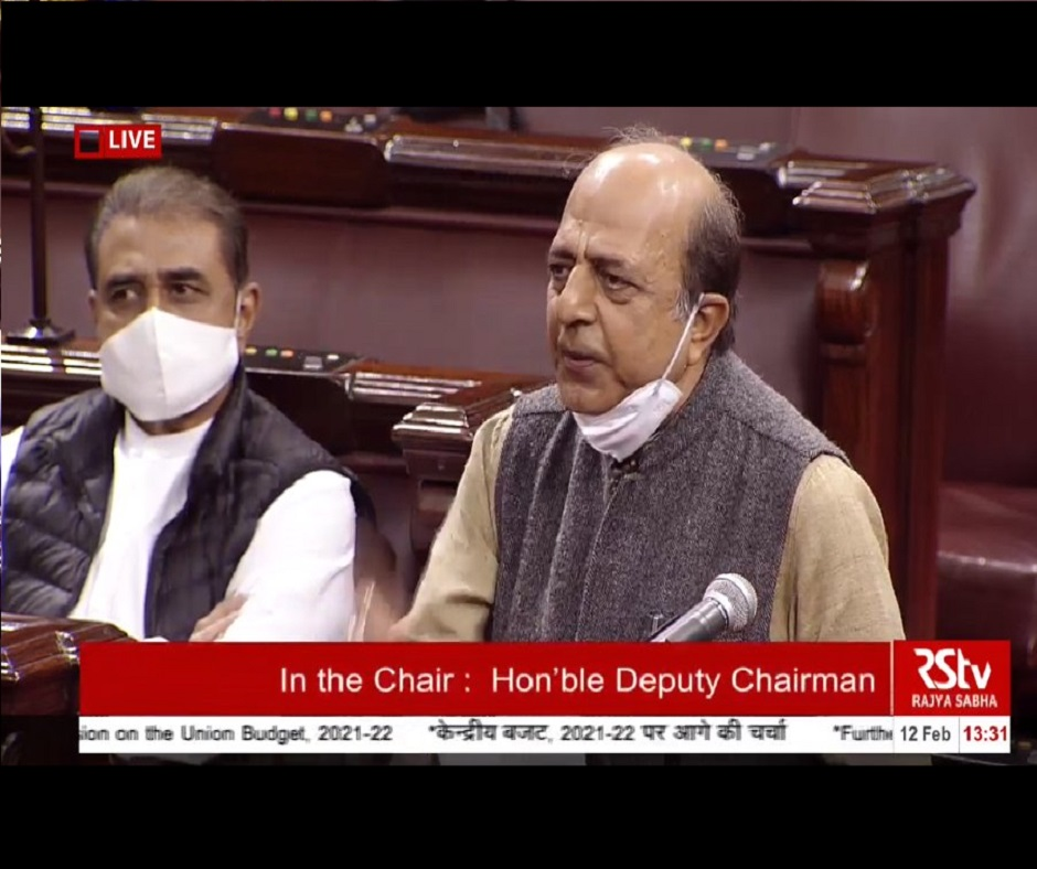 Ahead of Assembly Polls in West Bengal, Dinesh Trivedi resigns from Rajya Sabha; likely to join BJP