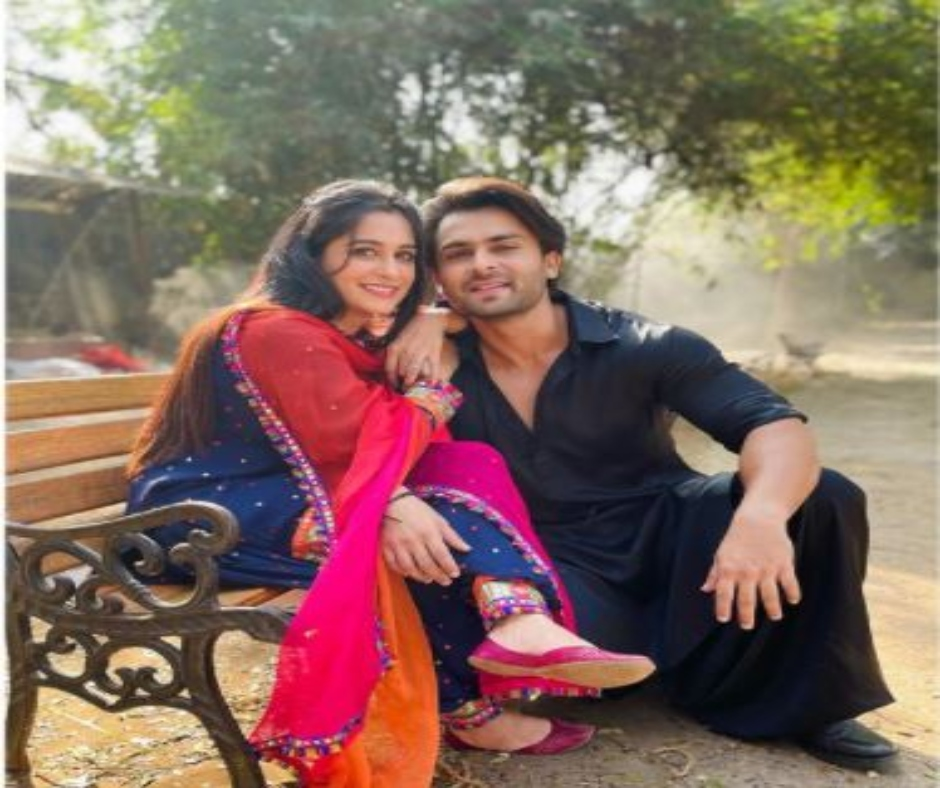 WATCH: TV couple Dipika and Shoaib's music video 'Yaar Dua' is full of romance