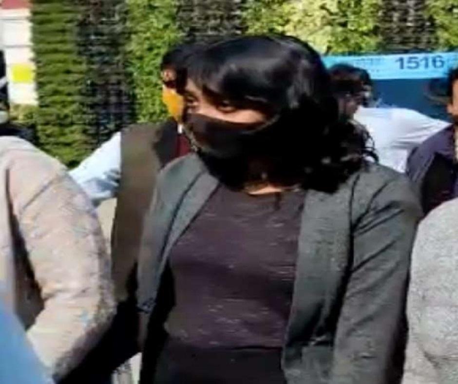 Toolkit Case: Activist Disha Ravi sent to one-day police custody by Delhi court