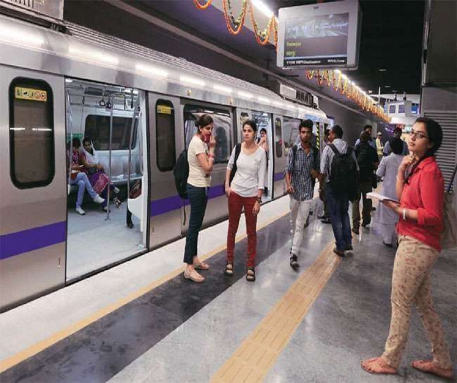 Delhi-NCR Traffic and Metro Updates: DMRC resumes normal services on all metro lines