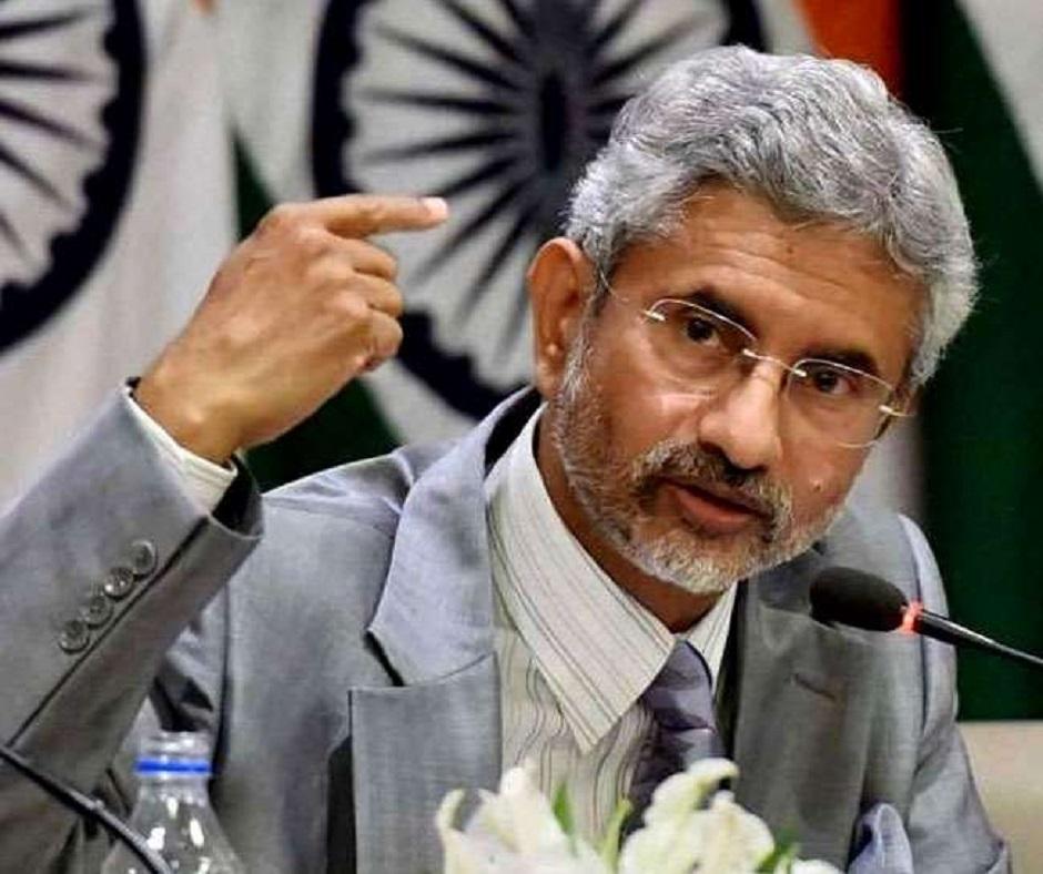 No 'visible expression' on ground, talks will continue: EAM S Jaishankar on India-China border standoff