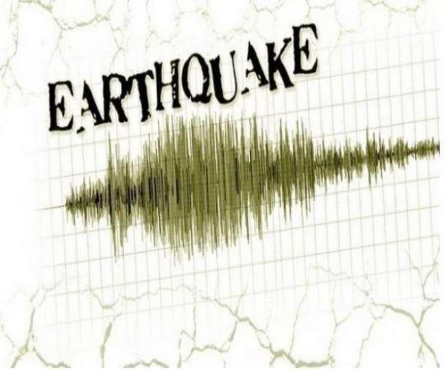 Bihar Earthquake News: 3.5-magnitude quake strikes near Nalanda, people rush out of houses