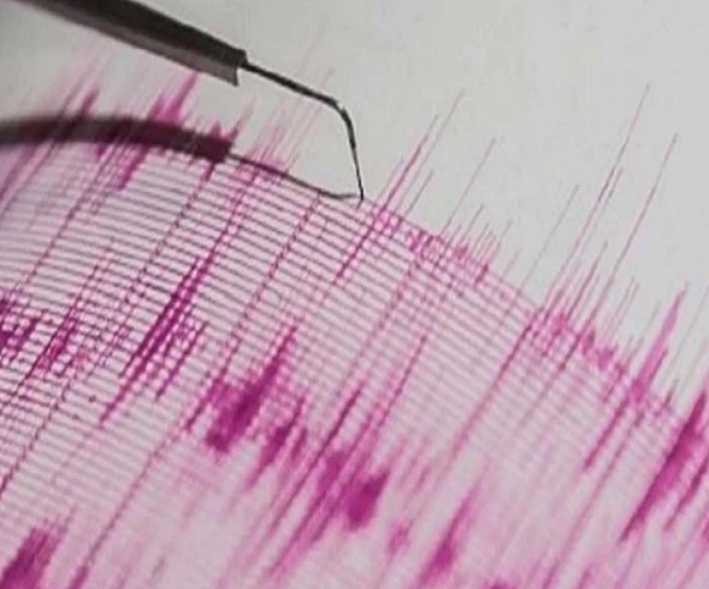 Powerful 7.7-magnitude earthquake in South Pacific causes Tsunami