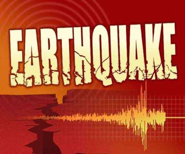 6.3-magnitude earthquake jolts Delhi-NCR, parts of North India; no damage, loss of life reported