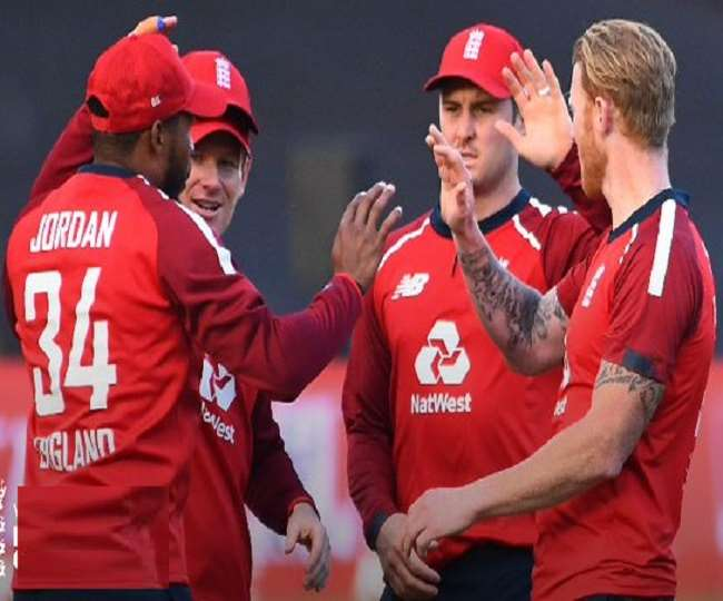 India vs England 2021: Visitors name 16-member squad for T20I series