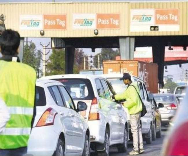 What happens if you reach a toll plaza without a FASTag on your vehicle? All you need to know