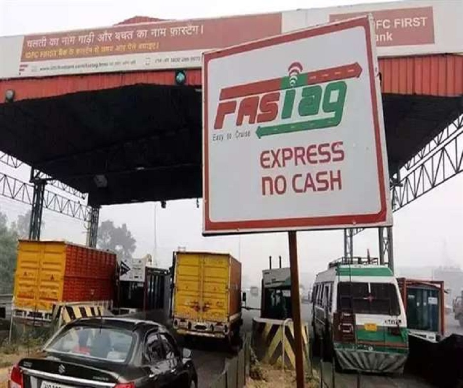 Don't have a FASTag? Get ready to pay double toll charges after midnight today | All you need to know