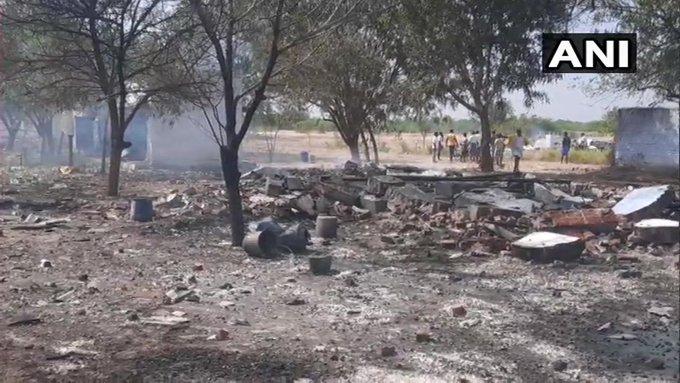 Tamil Nadu Factory Fire: 19 killed in massive blaze at Virudhunagar; PM Modi, state govt announce ex-gratia