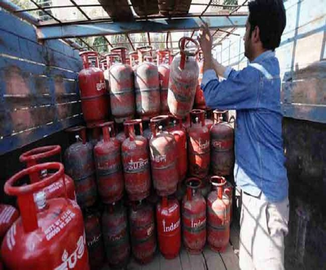 Subsidised LPG Cylinder price increased by Rs 25 from today, check cooking gas rates in your city here