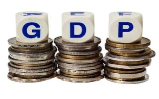 India's GDP in third quarter of 2020-21 shows growth at 0.4 per cent: Govt