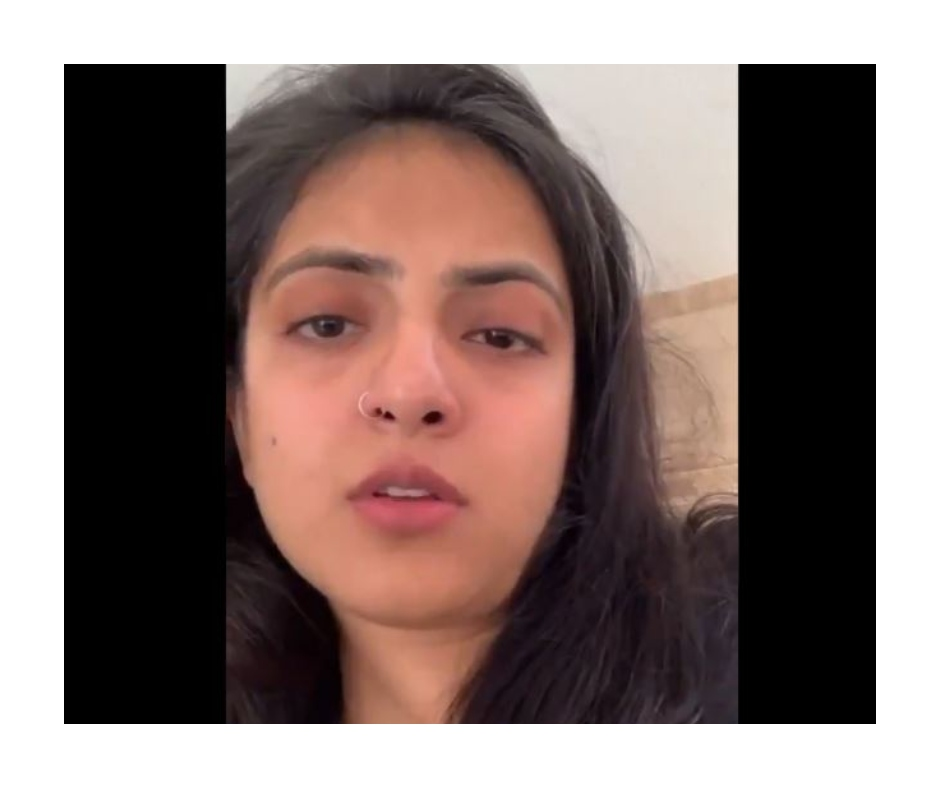 'Ab na ho payega': Girl rants about re-opening of office after work from home and we can't agree more | WATCH