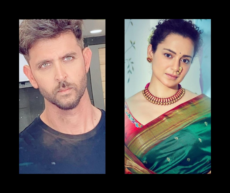 Hrithik Roshan's statement in case over email exchange with Kangana Ranaut to be recorded tomorrow