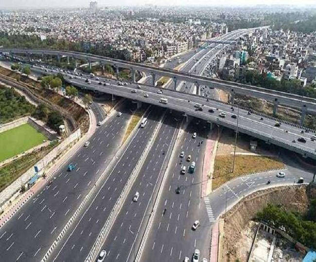 Union Budget 2021: Rs 5.54 lakh crore set aside for infra sector, highway projects announced in 5 poll-bound states