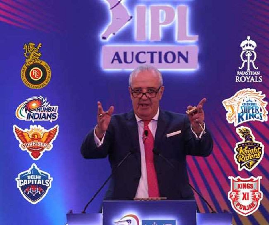 IPL Auctions 2021: Full list of squads of all eight teams for 14th season of Indian Premier League