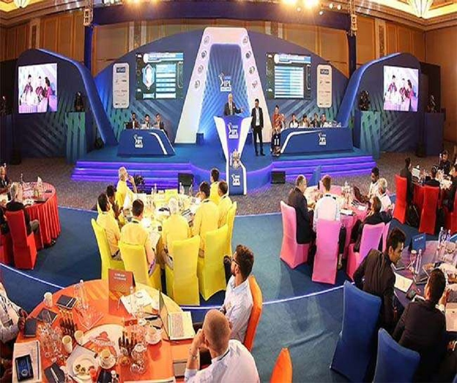 IPL 2021 Auctions LIVE Updates: Countdown for mini ...