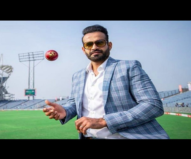 Exclusive | 'You can see three spinners in Team India's Playing XI against England': Irfan Pathan