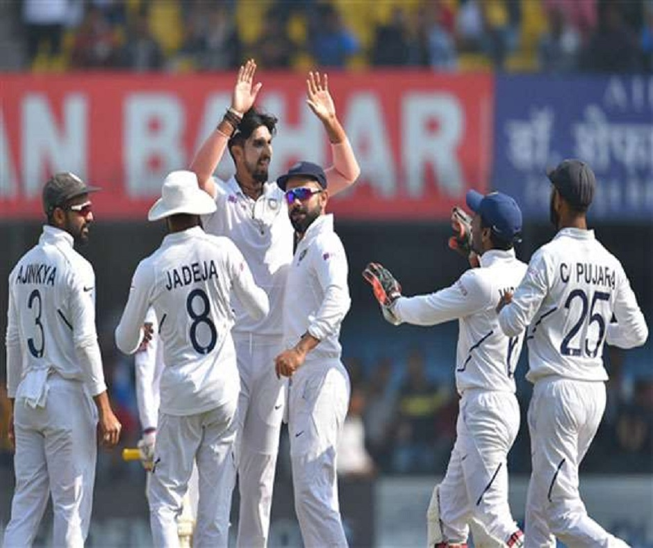 India vs England, 1st Test: Ishant Sharma scripts history, becomes 3rd Indian pacer to take 300 Test wickets