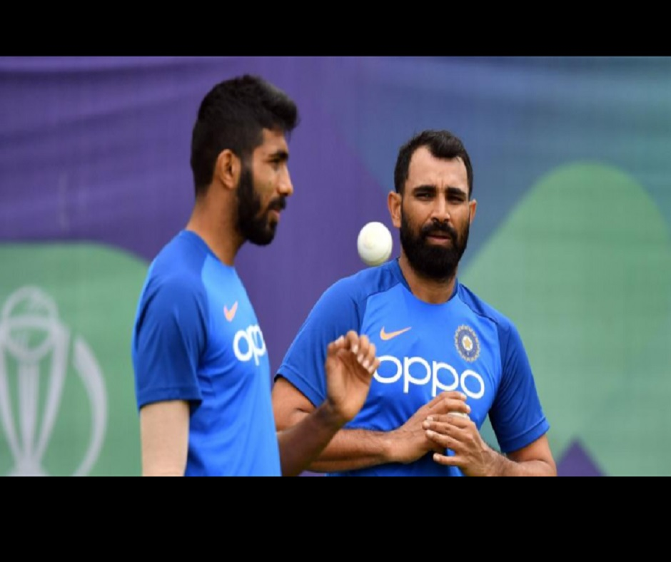 India vs England: Here's why Jasprit Bumrah, Mohammad Shami were not selected for 5-match T20I series against visitors
