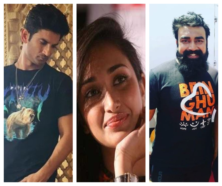 Jiah Khan birth anniversary: Sushant Singh Rajput to Sandeep Nahar; 5 Indian celebrities who allegedly committed suicide in past one year