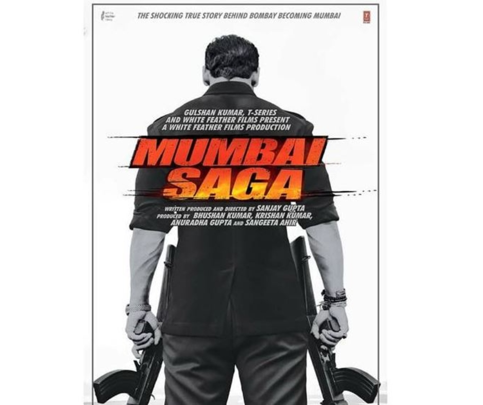 Revealed! John Abraham and Emraan Hashmi's 'Mumbai Saga' to hit the screens on THIS day; teaser to be out tomorrow