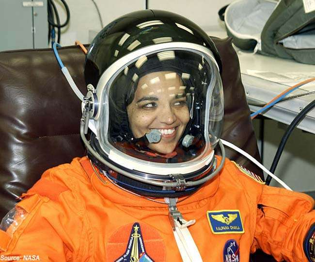 Kalpana Chawla Death Anniversary: Unknown facts about first Indian-origin woman to fly to space