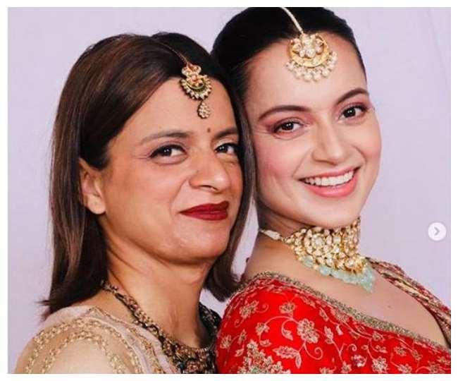 Kangana Ranaut gifts 4 luxurious properties to Rangoli Chandel and other cousins