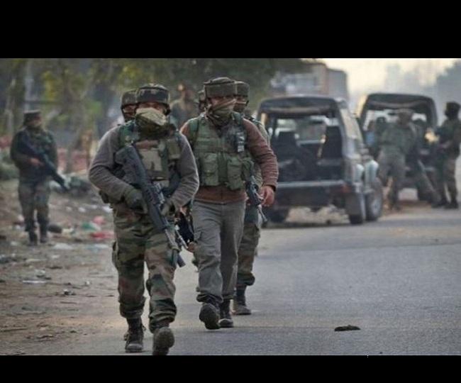 1 injured in suspected grenade attack at school in Jammu and Kashmir's Handwara