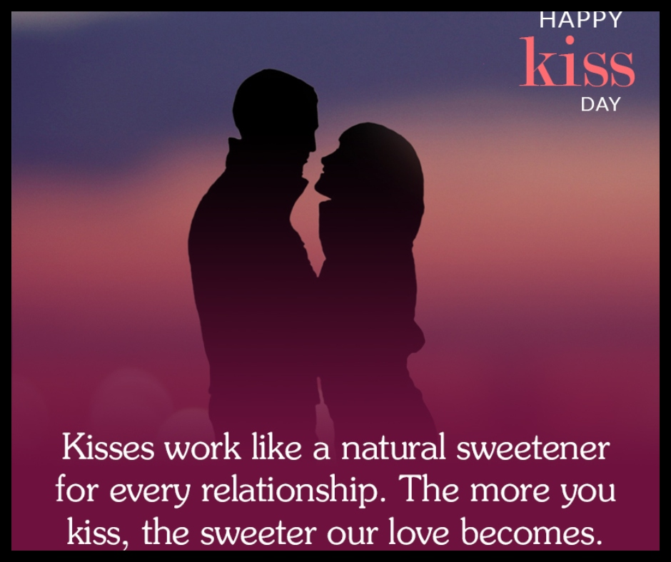 Happy Kiss Day 2021: 3 types of kisses you should try in the wake of COVID-19 pandemic