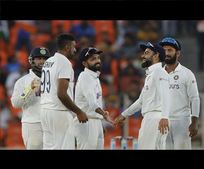 India vs England, 3rd Test: Virat Kohli breaks MS Dhoni's record of maximum Test wins as captain on home soil