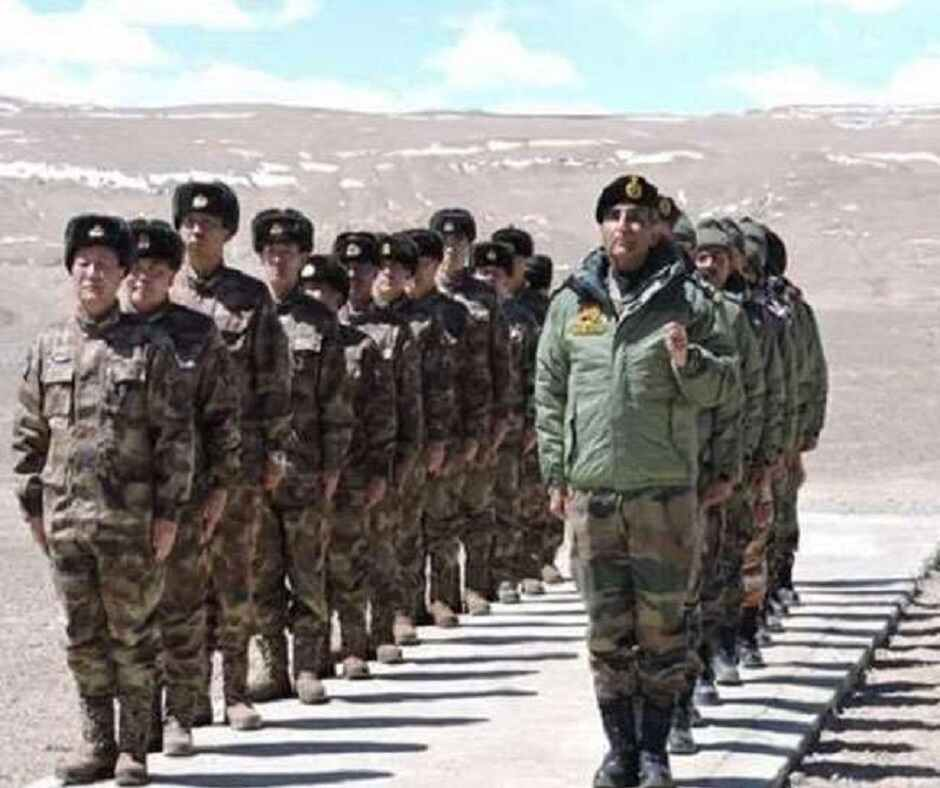 India, China discuss disengagement at Hot Springs, Gogra as 16-hour marathon talks end | All that has happened in last 24 hours