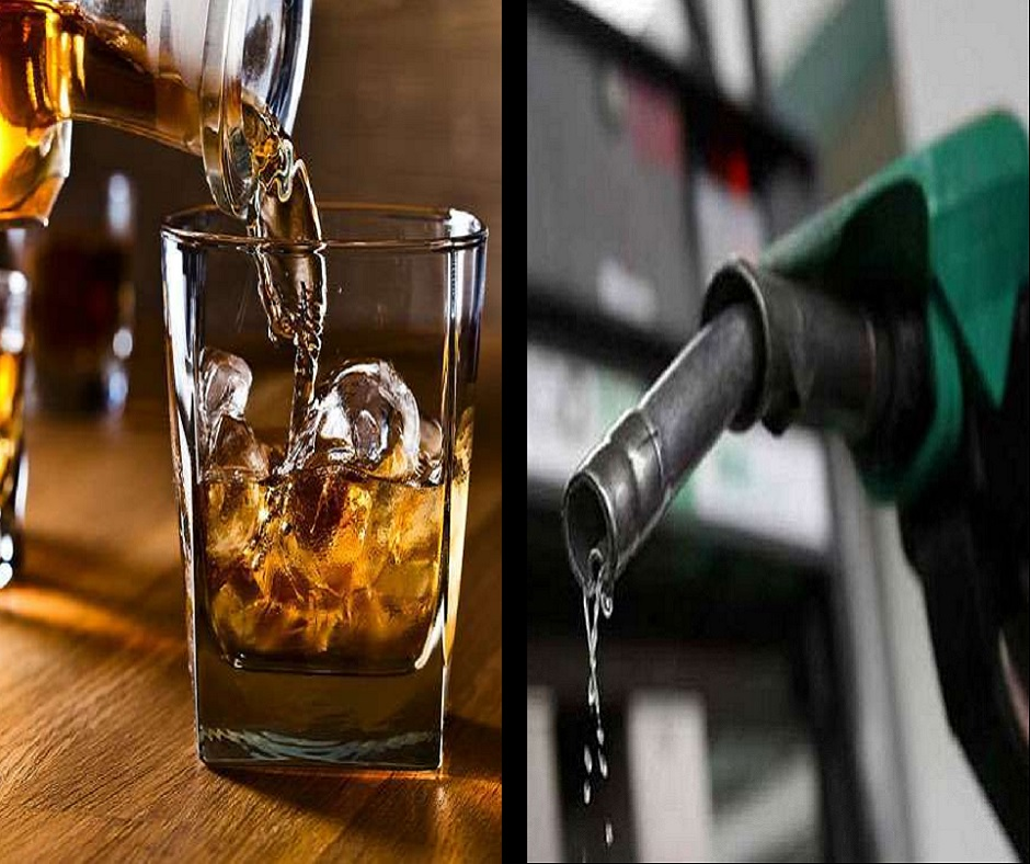 Ahead of Assembly Polls, Assam cuts petrol, diesel prices by Rs 5, makes liquor cheaper by 25%