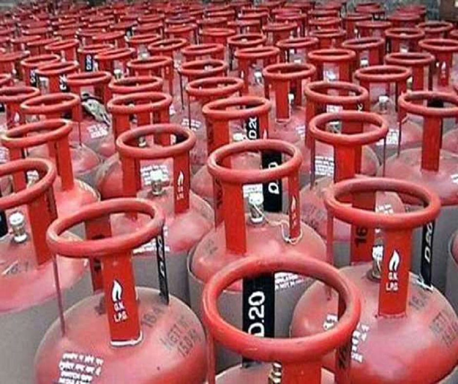 LPG cylinder price hiked by Rs 50 in Delhi; check revised rate here