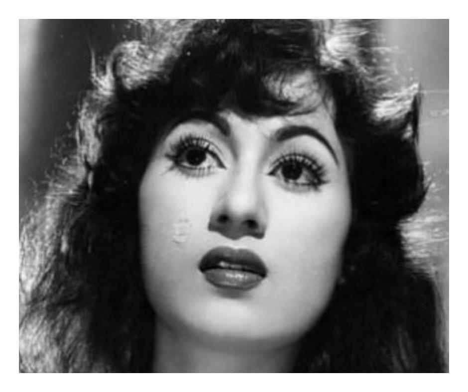 52nd Death Anniversary of Madhubala: Know her family connection with Kajol and Rani Mukerji