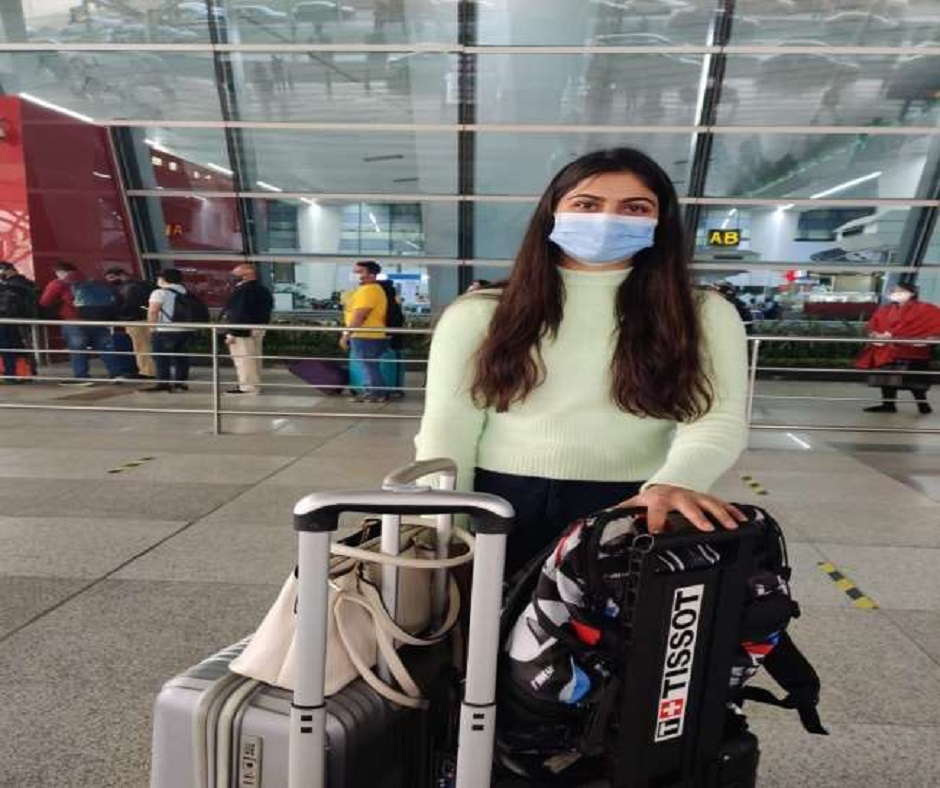 Manu Bhaker 'insulted', 'harassed' at Delhi's IGI Airport; Kiren Rijiju interferes to make her boarding possible