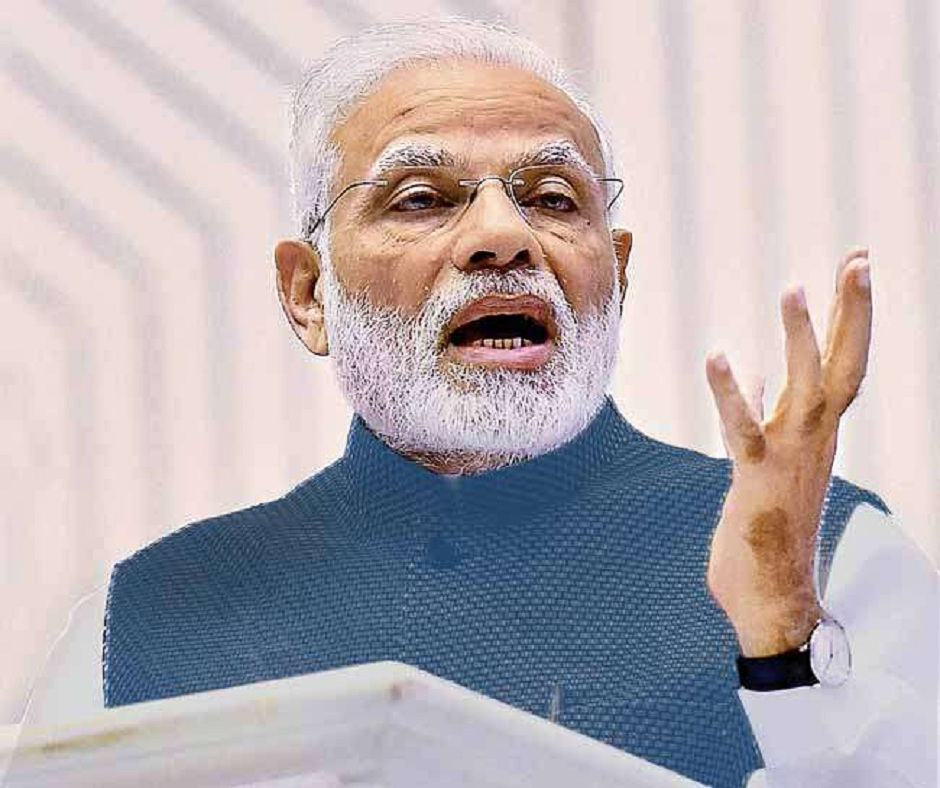 'Govt has no business to be in business': PM Modi makes strong pitch for privatisation of PSUs