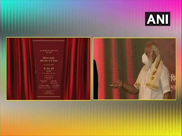 After Tamil Nadu, PM Modi inaugurates key development projects in Kerala