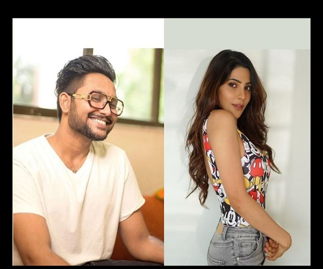 Bigg Boss 14: Jaan Kumar Sanu denies allegation of forcibly kissing Nikki Tamboli, says 'she is a loose mouth'