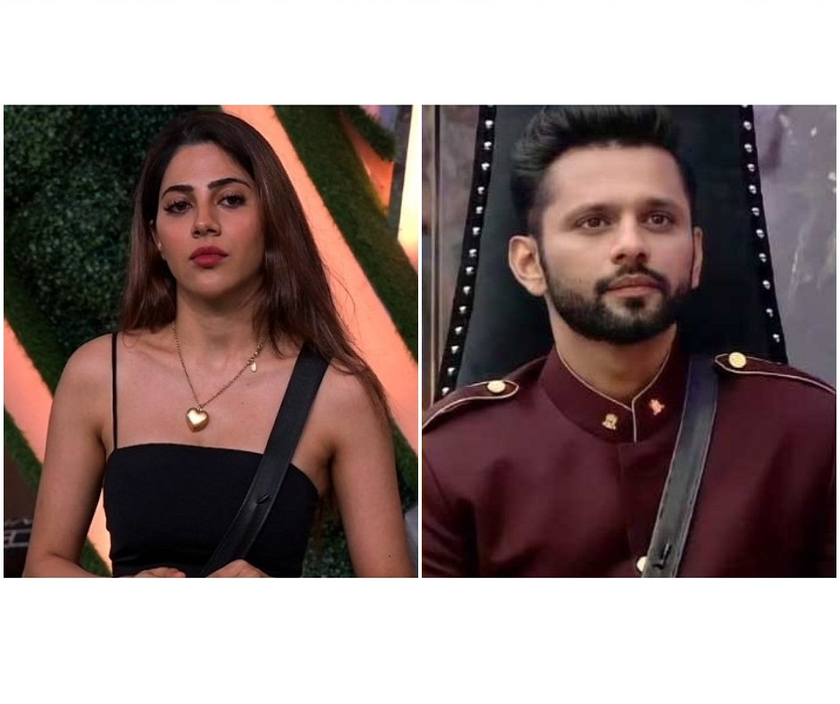 Bigg Boss 14: Will Nikki Tamboli nominate Rahul Vaidya for this week's elimination?