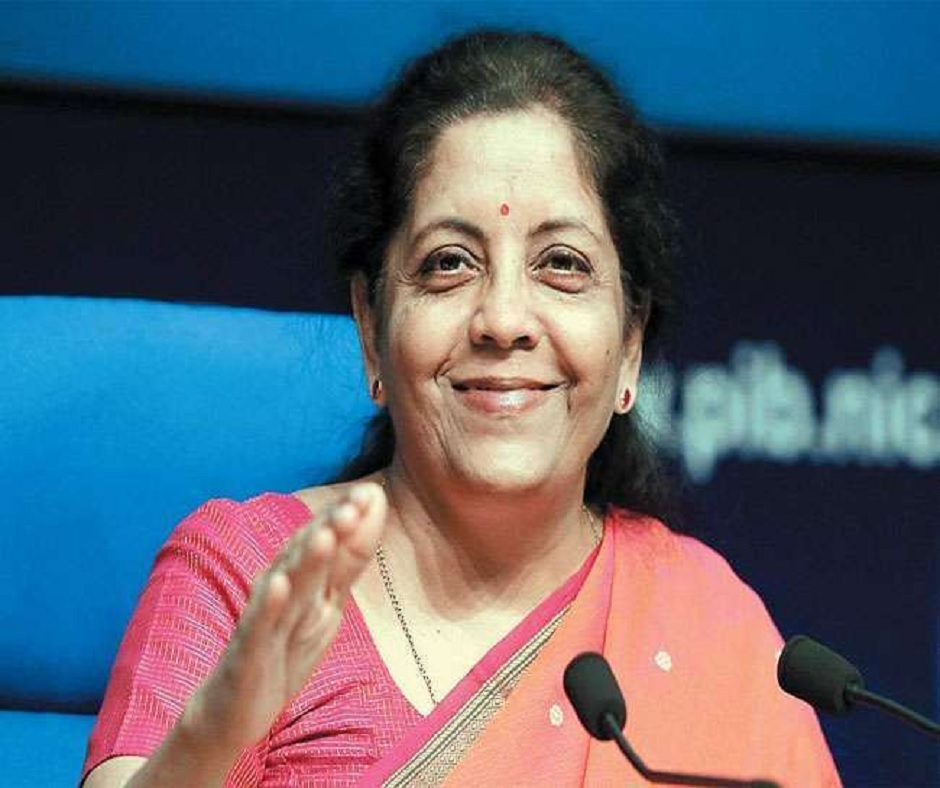 Union Budget 2021: Who is Nirmala Sitharaman? India's first full-time Finance Minister who brought landmark tax reforms
