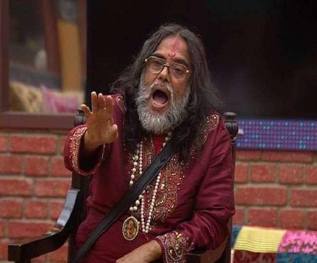 Swami Om, former Bigg Boss contestant and self-proclaimed godman, passes away at 63 in Delhi