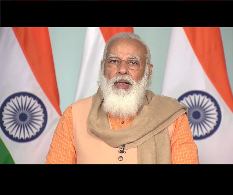 Agricultural sector now 'Atmanirbhar', Union Budget 2021 will help India grow during pandemic: PM Modi